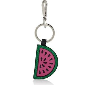 🆕 Barney's New York Watermelon Key Fob